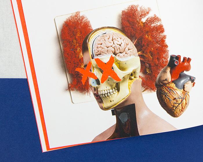 Ausschnitt einer Seite mit einer Illustration aus dem Studierendenmagazin FORMAT 20